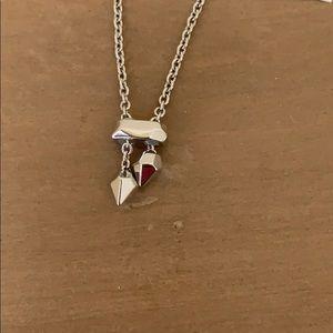 Kendra Scott Jewelry - KENDRA SCOTT Elaina Silver Drusy Bracelet